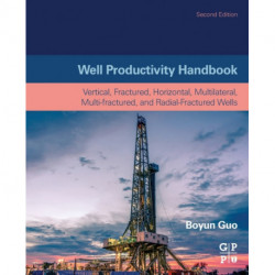 Well Productivity Handbook: Vertical, Fractured, Horizontal, Multilateral, Multi-fractured, and Radial-Fractured Wells