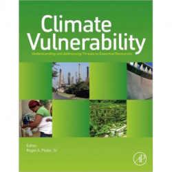 Climate Vulnerability: Understanding and Addressing Threats to Essential Resources