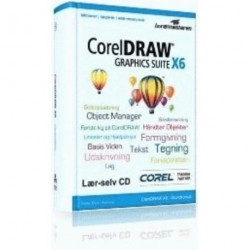 Lær CorelDRAW X6