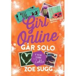 Girl Online 3 - Går solo