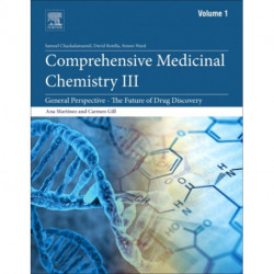 Comprehensive Medicinal Chemistry III