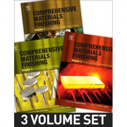 Comprehensive Materials Finishing