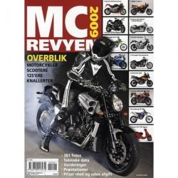 MC revyen: totalt overblik (Årgang 2009 (36. årgang))