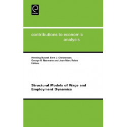 Structural Models of Wage and Employment Dynamics