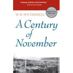 A Century of November: A Novel