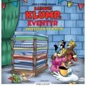 Rasmus Klumps eventyr: Prinsessen på ærten
