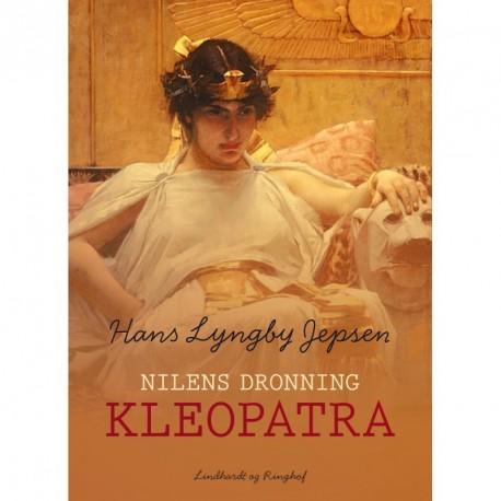Nilens dronning: Kleopatra