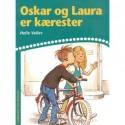 Oskar og Laura er kærester