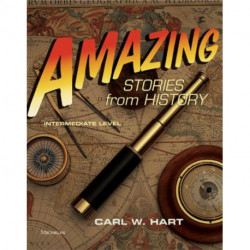 Amazing Stories from History: Intermediate