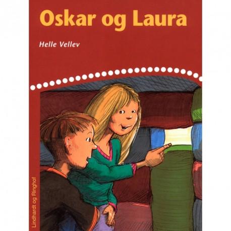Oskar og Laura