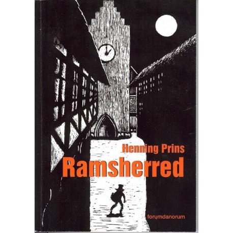 Ramsherred (Bind 2)