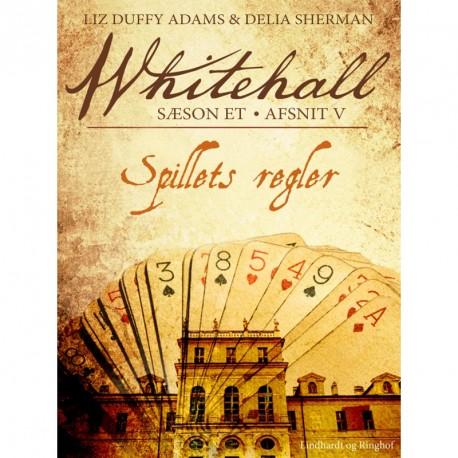 Whitehall: Spillets regler 5