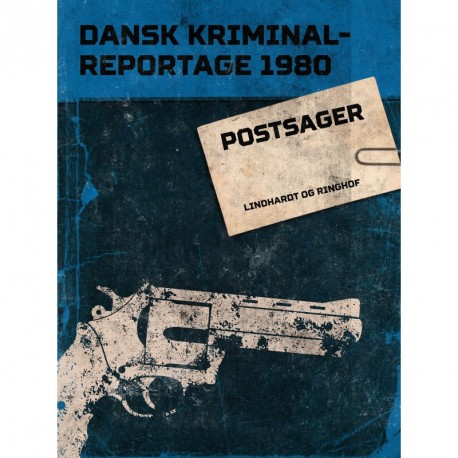 Postsager
