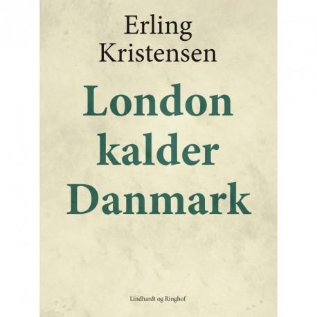 London kalder Danmark