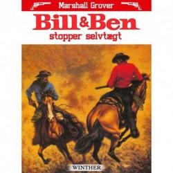 Bill og Ben stopper selvtægt