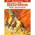 Bill og Ben bliver børnevenner