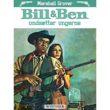 Bill og Ben undsætter ungerne
