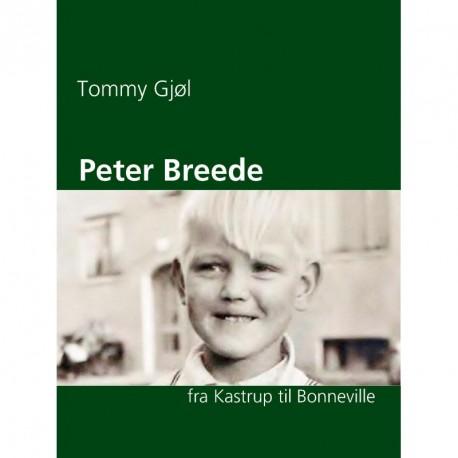 Peter Breede: fra Kastrup til Bonneville