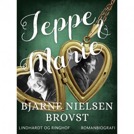 Jeppe og Marie