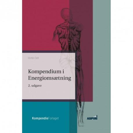 Kompendium i Energiomsætning