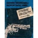 Dansk politi under besættelsen