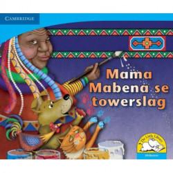 Mama Mabena se towerslag (Afrikaans)