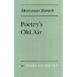 Poetry's Old Air