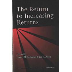 The Return to Increasing Returns