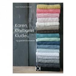 Karen Klarbæks Klude - og gæstehåndklæder