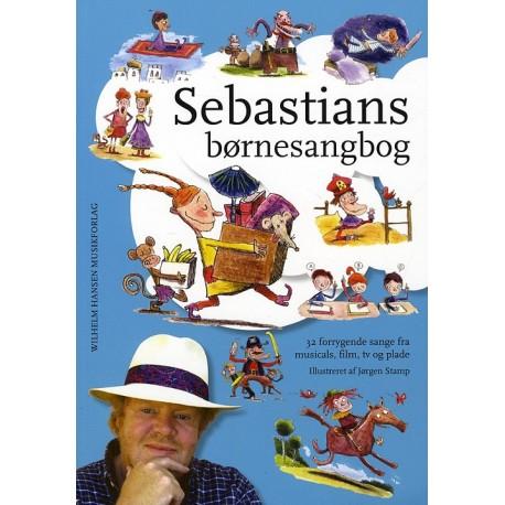 Sebastians Børnesangbog