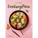 Grøntsagspizza: Velsmagende og sunde italienske favoritter i ny grøn forklædning