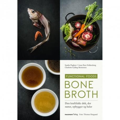 Bone broth: Den kraftfulde drik, der nærer, opbygger og hele