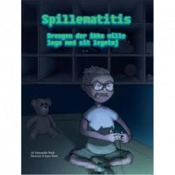 Spillematitis: Drengen der ikke ville lege med sit legetøj