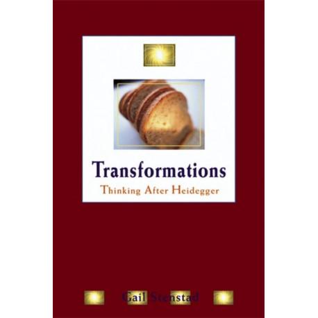 Transformations: Thinking After Heidegger