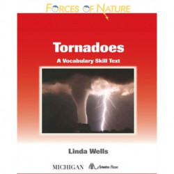 Tornadoes: A Vocabulary Skills Text