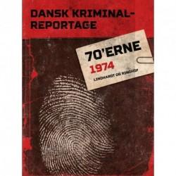 Dansk Kriminalreportage 1974