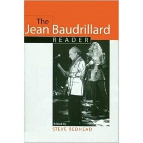 The Jean Baudrillard Reader