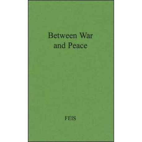 Between War and Peace: The Potsdam Conference