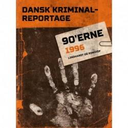 Dansk Kriminalreportage 1996