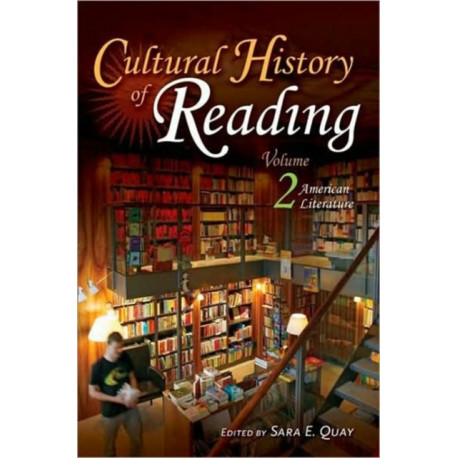Cultural History of Reading [2 volumes]