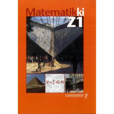 Matematikki Y - Bind 2: suliassat, Suliassat Opgavebog