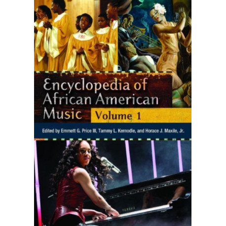 Encyclopedia of African American Music [3 volumes]