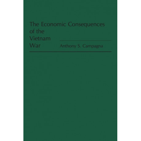 The Economic Consequences of the Vietnam War