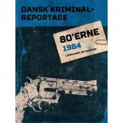 Dansk Kriminalreportage 1984