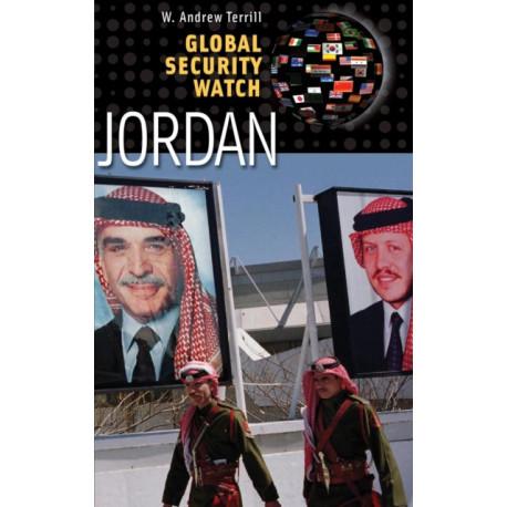 Global Security Watch-Jordan