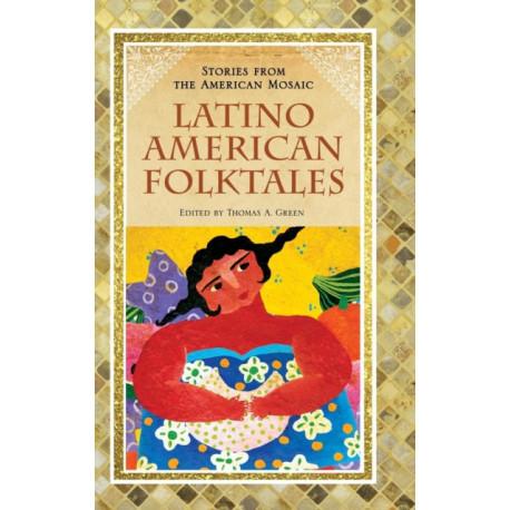 Latino American Folktales