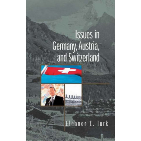 Issues in Germany, Austria, and Switzerland