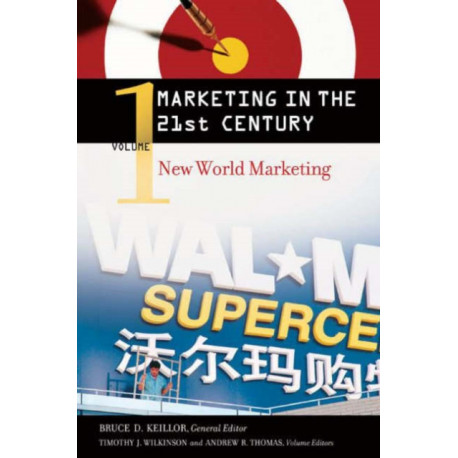 Marketing in the 21st Century [4 volumes]