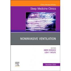 Noninvasive Ventilation, An Issue of Sleep Medicine Clinics