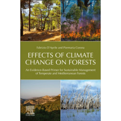 Effects of Climate Change on Forests: An Evidence-Based Primer for Sustainable Management of Temperate and Mediterranean Forests